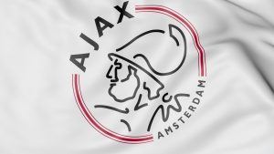 ajax academy flag