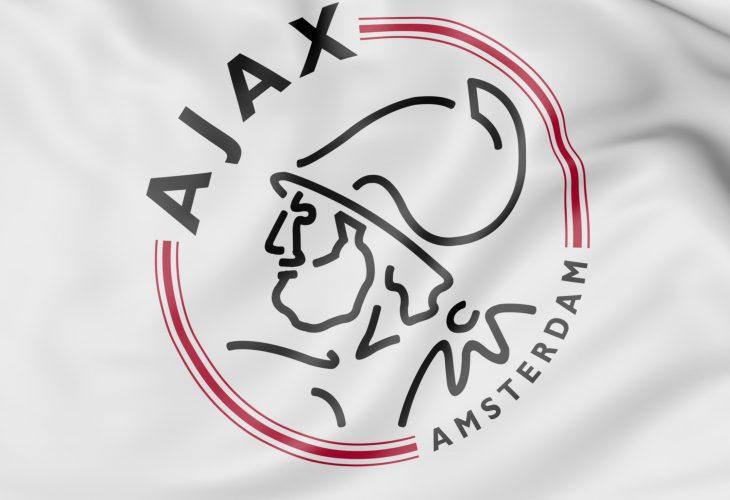 ajax academy flag