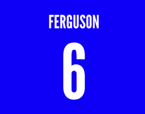 scottish midfielder barry ferguson