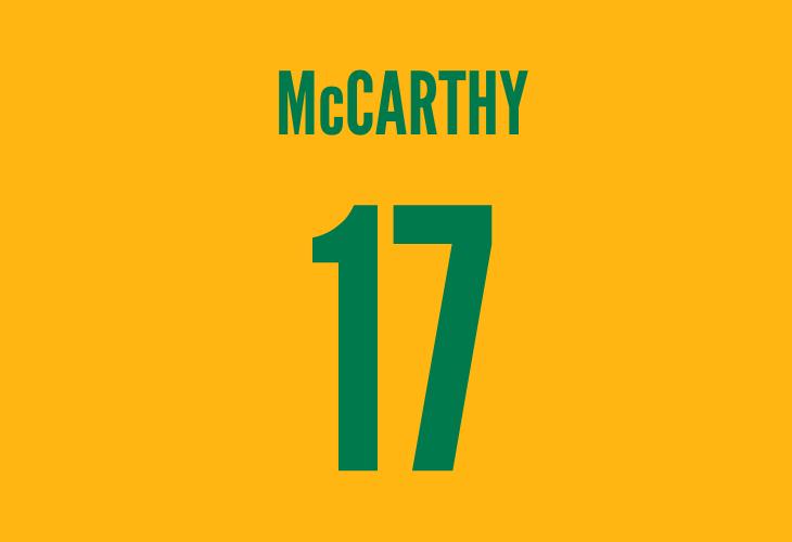 bafana bafana striker benni mccarthy