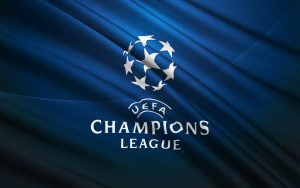 uefa champions league flag