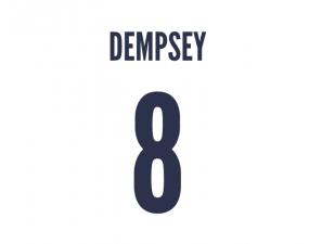 usmnt soccer player clint dempsey