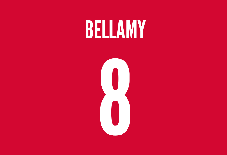 welshman craig bellamy
