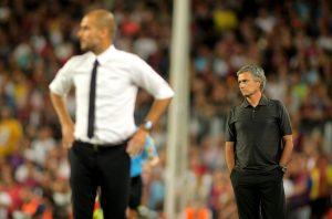 manager jose mourinho