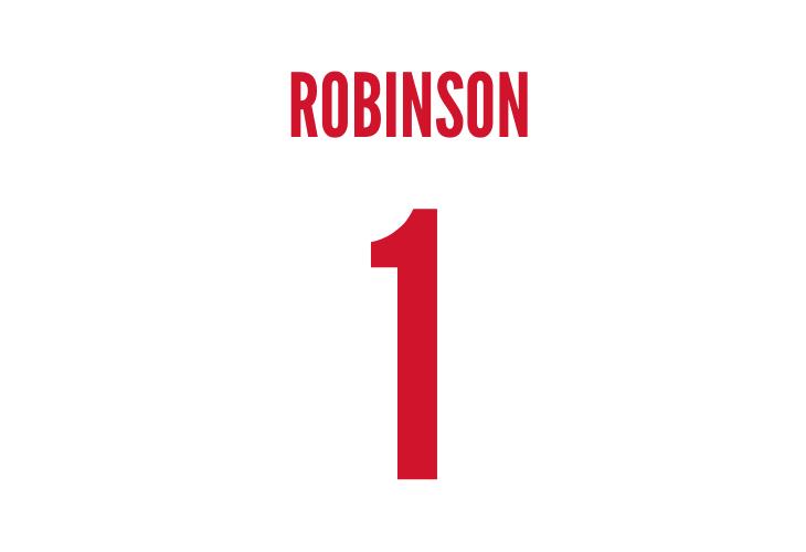 england gk paul robinson
