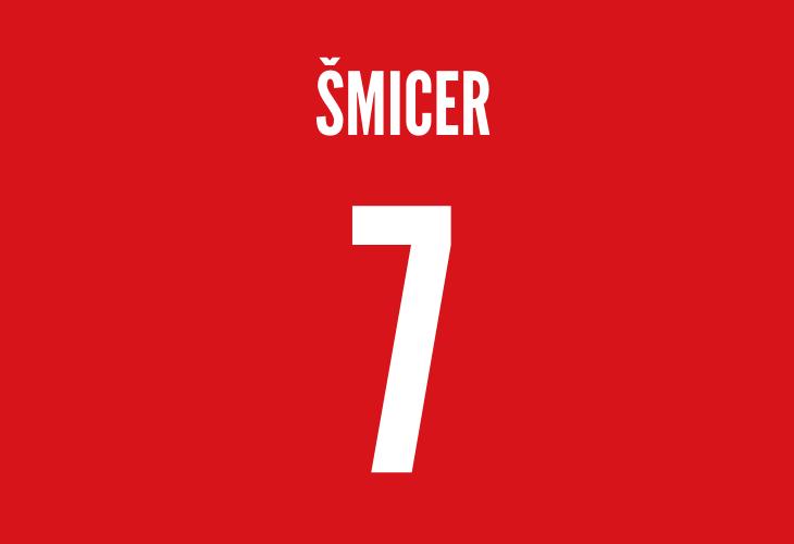 czech midfielder vladimir smicer