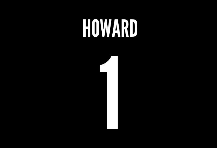 usa keeper tim howard