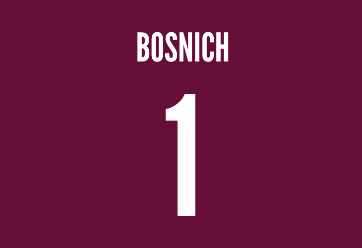 aston villa keeper bosnich