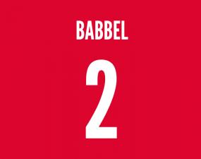 bayern munich defender markus babbel