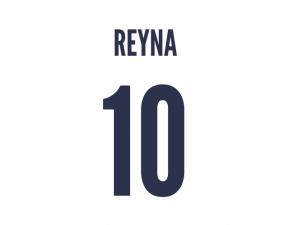 usa midfielder claudio reyna