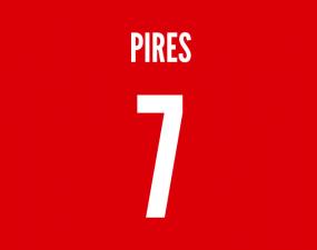 arsenal midfielder pires