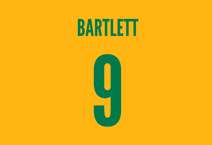 south africa and charlton striker shaun bartlett
