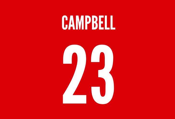 arsenal cb sol campbell