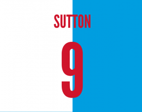 blackburn striker chris sutton