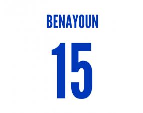 yossi benayoun israel