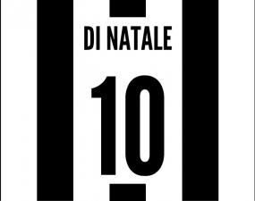 italian striker antonio di natale udinese