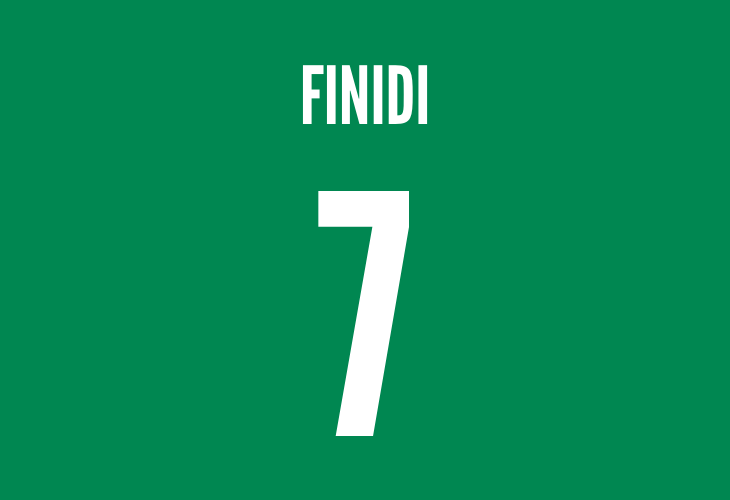 nigeria winger finidi george