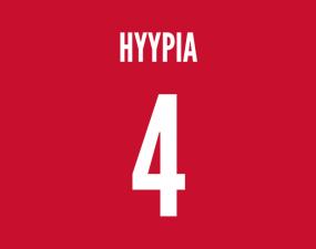liverpool defender sami hyypia