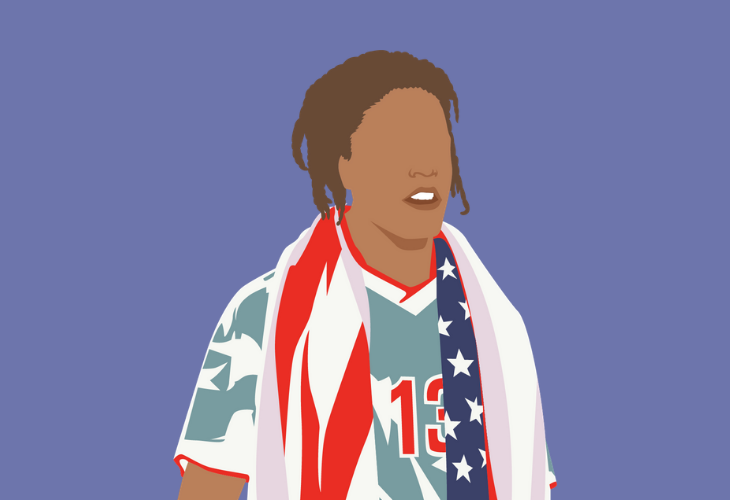 united states mens national team at world cup 1994