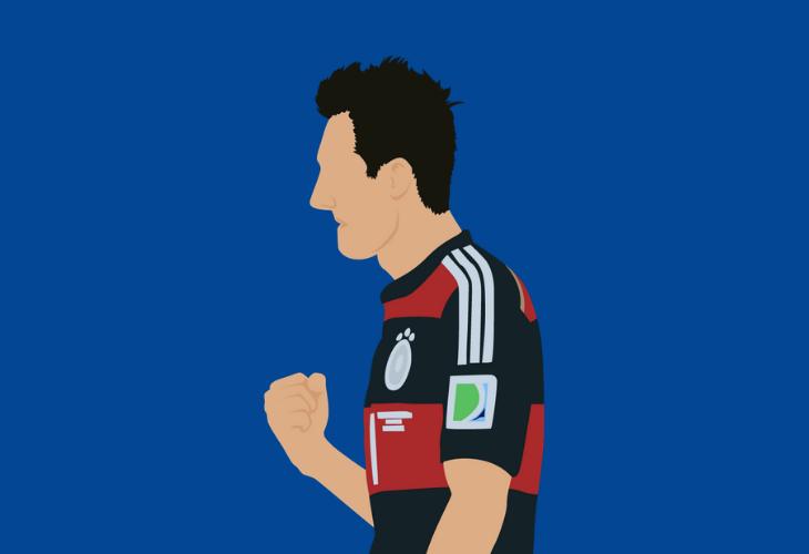 most fifa world cup goals
