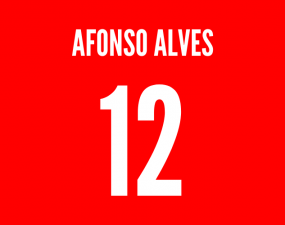 brazilian striker afonso alves