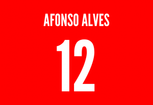 brazilian striker afonso alves
