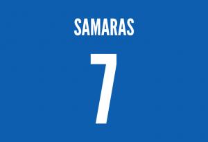 greek striker georgios samaras