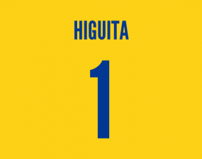 colombian goalkeeper rene higuita
