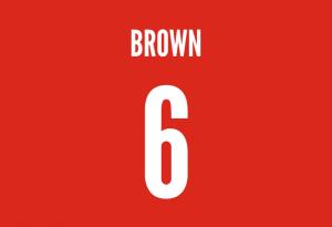 man utd defender wes brown