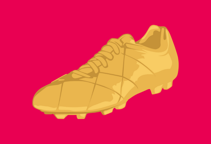 premier league golden boot winners
