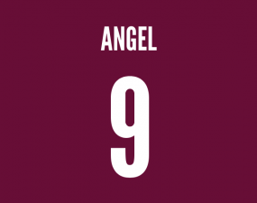 aston villa striker juan pablo angel