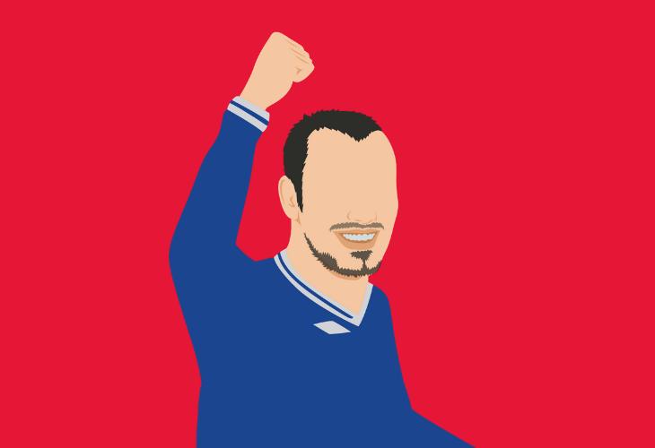 Scottish premier league top goalscorer of all time Kris Boyd