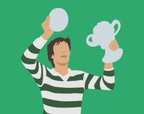 Celtic appearances