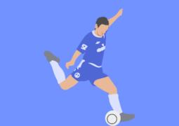 top scorers in Chelseas history